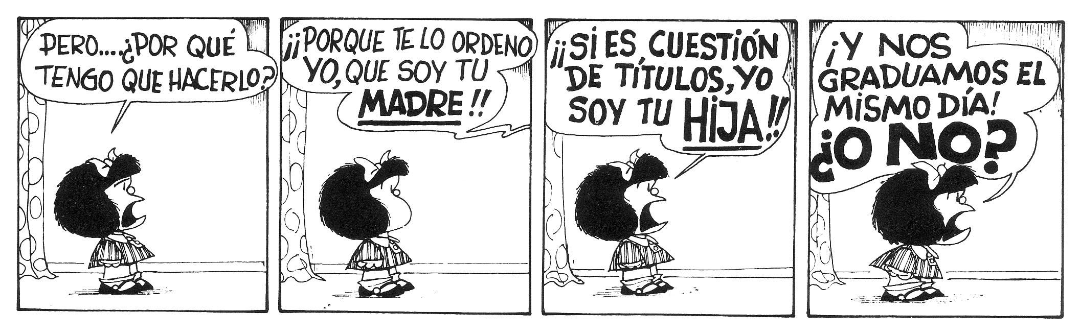Mafalda Sallypan S Blog